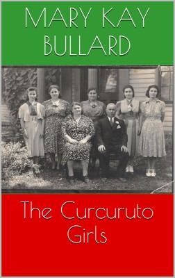 The Curcuruto Girls